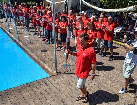 <b>Letecké filmovanie počas podujatia Olympijský deň 2016 pre SLOVENSKÝ OLYMPIJSKÝ VÝBOR</b>