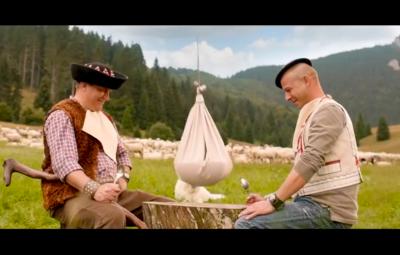<b>Účinkovanie v reklamnom TV spote COOP Jednota Slovensko</b>